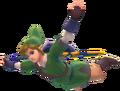 Link en el aire SS