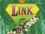 Link : The Faces of Evil