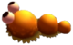 Mini-Moldorm ALBW
