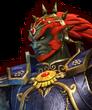 Portrait Ganondorf HW3
