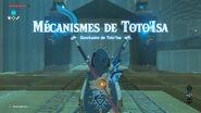 Sanctuaire de Toto'Isa 2 BOTW