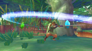 Spin Attack (Skyward Sword)