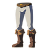 Breath of the Wild amiibo Rune Items (Hero of Time Armor) Trousers of Time (Icon).png