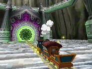 Dark Realm Entrance