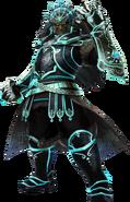 Fantôme de Ganon SKin HW