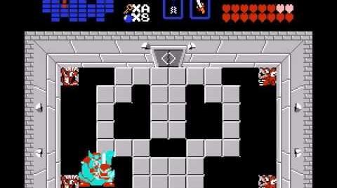 Gannon (The Legend of Zelda)