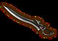 Hyrule Warriors Demon Blade Demon Longsword (Level 2 Demon Blade).png