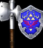 Megaton Hammer (SCII)