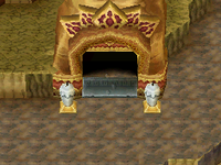 Temple du feu (PH)