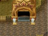 Donjons dans Phantom Hourglass