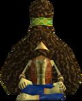 Vendedor de la Alfombra