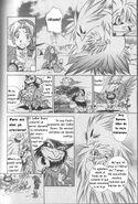 Watarara comic