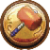 Hyrule Warriors Legends Hammer Hammer (Icon)