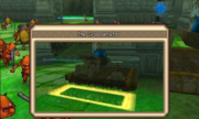Hyrule Warriors Legends Tutorials The Groosenator (Tutorial Picture)