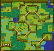 Marais de Tabanta