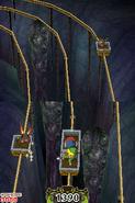 Pirate Hideout Mine Cart