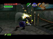 VS Ganon Fantasma OoT-5