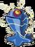 Blue ChuChu (The Wind Waker)