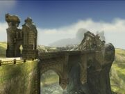 Gran Puente de Hylia TP