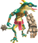 Lizalfos (Skyward Sword)