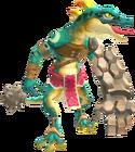 Lizalfos (Skyward Sword)