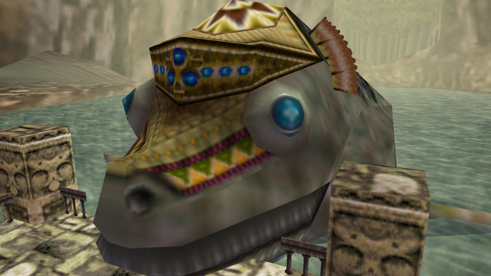 Lord Jabu-Jabu | Zeldapedia | FANDOM powered by Wikia