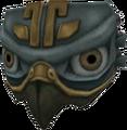 Oeil faucon