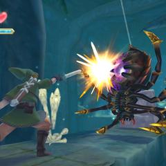 Link attacca una <a class=