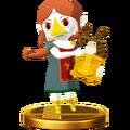 Trofeo Medli SSBWiiU