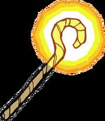Bâton Sauteur
