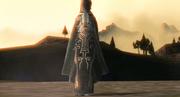 Twilight Princess Twili Midna Twili Midna's Robe (Back)