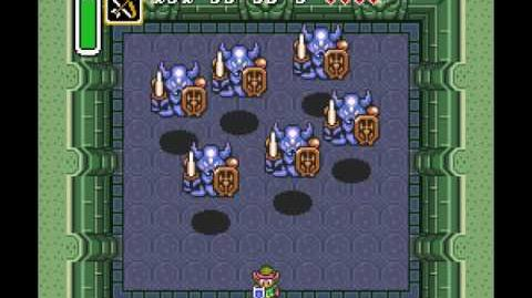 Armos Knights