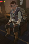 Bugut (Breath of the Wild)