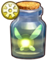 Hyrule Warriors Elemental Fairies Fairy of Light (Icon)