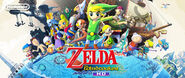 Imagen comunidad The Legend of Zelda The Wind Waker HD
