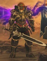 Legend of Ganondorf