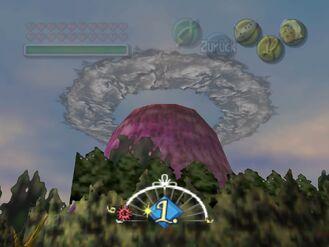 Legend of Zelda, The - Majora's Mask (E) (M4) (v1.0) snap0050