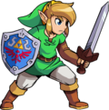 Link Artwork CoH