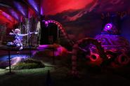 Link y guardián E3 2016 BotW 2