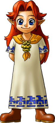 Malon Artwork 3d