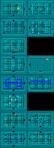 Mapa del Nivel 1 (Segunda Búsqueda) TLoZ