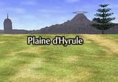 Plaine d'Hyrule (Ocarina of Time)2