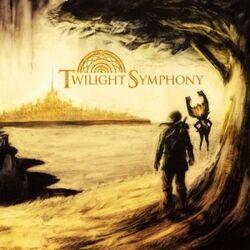 Twilight symphony cover