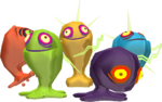 Blob figurine TWW