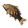 Breath of the Wild Roasted Fish Roasted Carp (Icon)