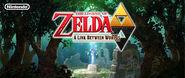 Imagen comunidad The Legend of Zelda A Link Between Worlds