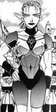 Impa (Ocarina of Time manga)