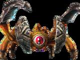 Gohma (Hyrule Warriors)