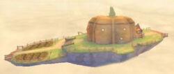 Île aux citrouilles SS