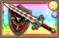 Arme 4+ Epée Link
